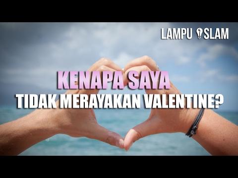 Kenapa Saya Tidak Merayakan Valentine? | Syekh Tawfique Chowdhury