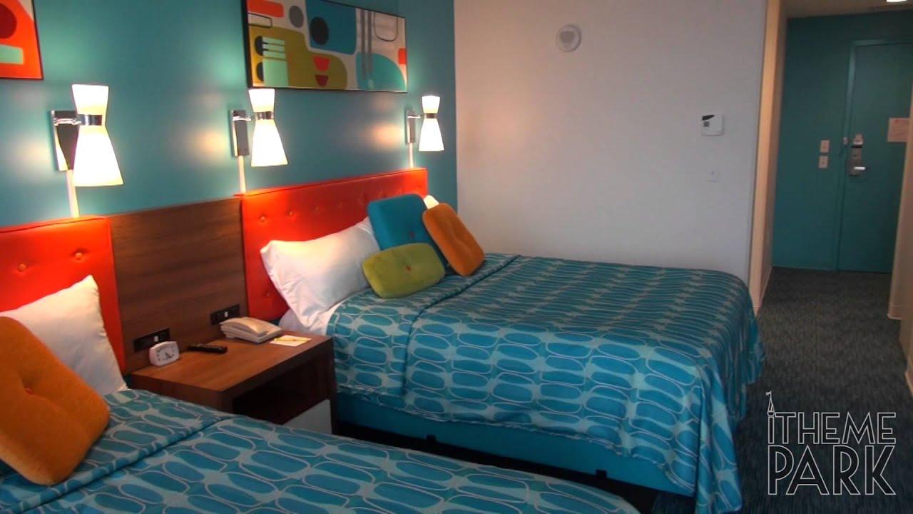 Universal S Cabana Bay Beach Resort Standard Guest Room