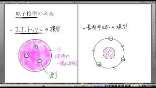 高校物理解説講義:「原子の構造」講義4