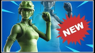 New Toy Soldier Skins! 1000 Likes = Random duo games | Fortnite Live