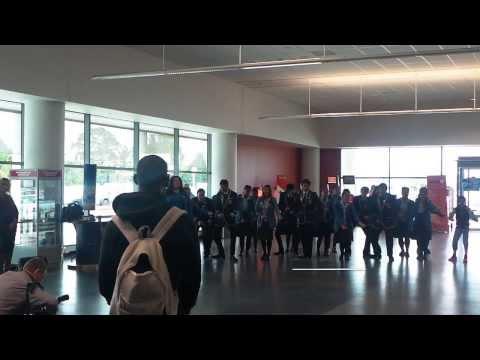 Tinie Tempah | Disturbing Dunedin (New Zealand)