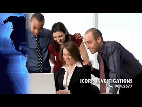 Manhattan Private Investigators, Icorp Investigations