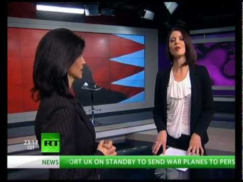 US Silent on Bahrain Protest Ban | Think Tank