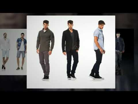 G-Star Raw Clothing For Men | G-Star Jeans and Apparel