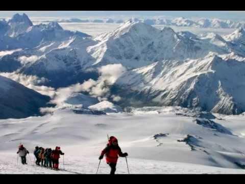 Trekking in Caucasus Adventures | Discover Caucasus Travel Channel - MICE MEDIA CHANNEL