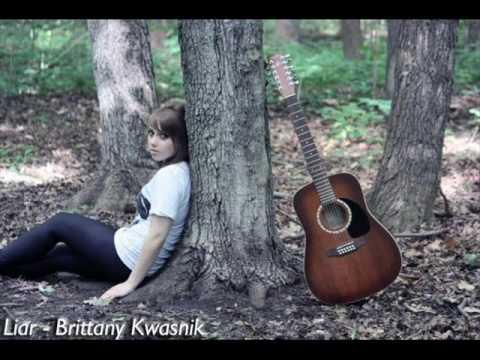 Liar - Brittany Kwasnik