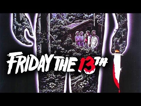 Friday The 13th (1980) -- Movie Review