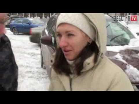 Большой тест-драйв (видеоверсия): Nissan Murano[СиДр] часть 3