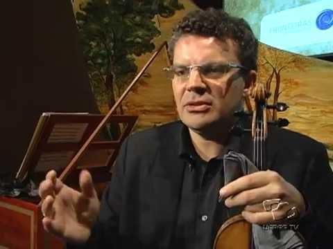 Italian baroque Sonatas Italianas part 2 - Emmanuele Baldini - Fernando Cordella