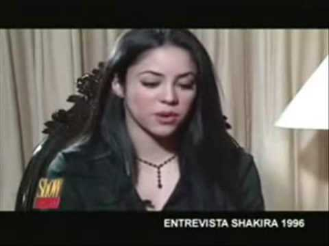 Happy Birthday Shakira!