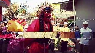 Arak - Arakan Pengantin Sunat - Hadroh As-Syudais feat Maharani Grup