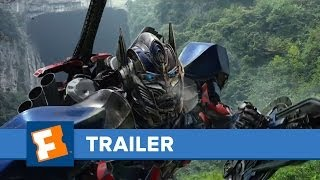 Transformers: Age of Extinction Official Trailer HD | Trailers | FandangoMovies