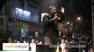 Hatta Ramli: Najib Membawa Api Perkauman Yang Paling Teruk Di Malaysia