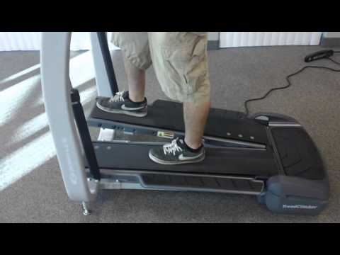 Bowflex TreadClimber TC10 Review