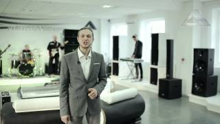 Alex-Audio Showroom