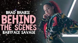 Bhad Bhabie Feat Tory Lanez 34 Babyface Savage 34 Bts Danielle Bregoli