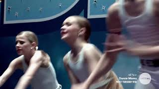 Group Dance (King Of Queens) | Dance Moms | Season 8, Episode 5