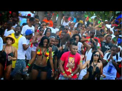 Dream Weekend Negril 2011 in Review
