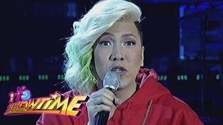 "It's Showtime: Vice Ganda's advice to people who are ""paasa"""