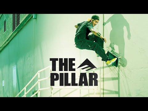 Emerica Presents: The Pillar