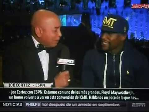 Floyd Mayweather Jr says that he wants to fight with Manny Pacquiao on May 2, 2015