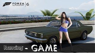 Clip game17 Game Dua Xe Oto Game Đua Xe forza motorsport 6