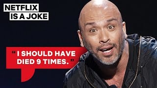 Jo Koy's Mom Only Uses Vicks VapoRub | Netflix Is A Joke
