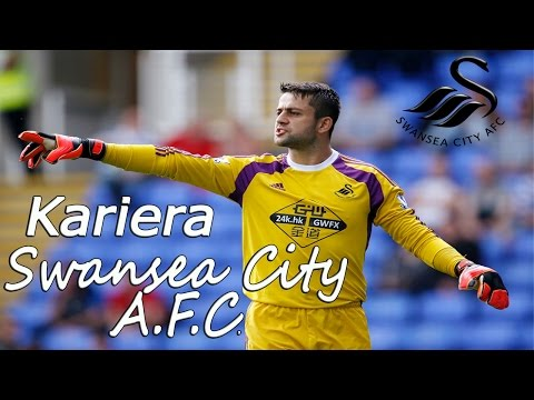 FIFA 15 - Kariera Swansea City A.F.C   Ep.1   Wstęp