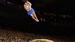 2013 Artistic Gymnastics World Championships - Men