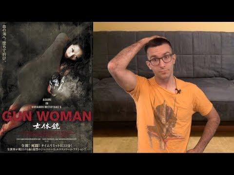 Gun Woman Movie Review