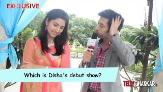Friendship Day special: Disha and Nakuul