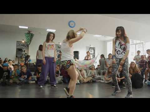 Dancehall 1x1 Final | HAPPY NEW DANCE BATTLE by Studio 11