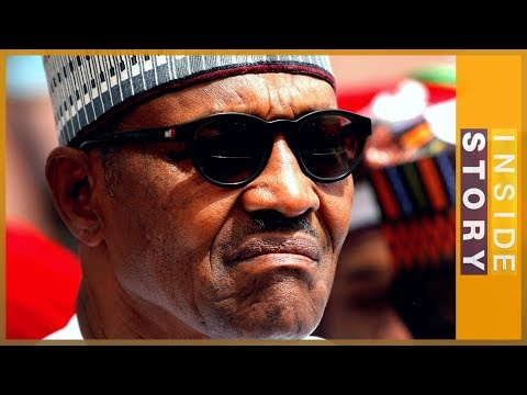 Can President Buhari clean up corruption in Nigeria? - Inside Story