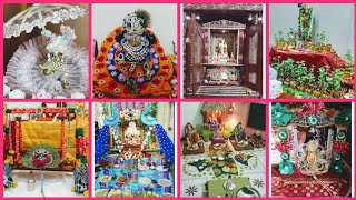 All Clip Of Janmashtami Decoration Ideas For Home