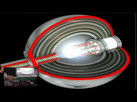 2007 Google Tech Talk: Focus Fusion - The Fastest Route to Cheap, Clean Energy?