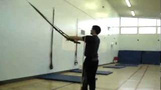 Advanced TRX & Resistance Band Combo