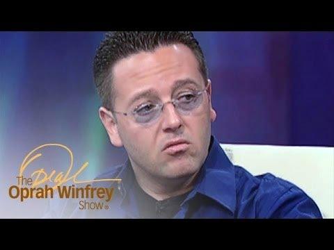 Psychic John Edward: Communicating with the Dead | The Oprah Winfrey Show | Oprah Winfrey Network