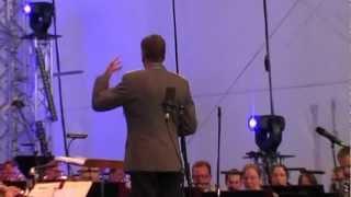 Heeresmusikkorps 300 Präsentiert Marschmusik