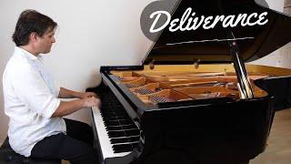 Deliverance The Art Of Piano David Hicken