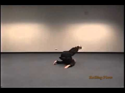 Standardized Hapkido Warm-up.flv