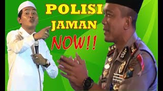 Polisi Jaman Now!! Hafal Asmaul Husna KH Anwar Zahid Terlaris 2018 Terbaru 2019