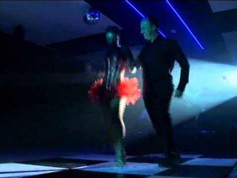 We Check Out Strictly Come Dancing Season 7 (1 July 2014) video