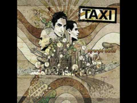 Taxi - Mil Historias