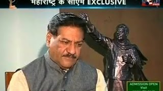 Exclusive interview with Prithviraj Chauhan