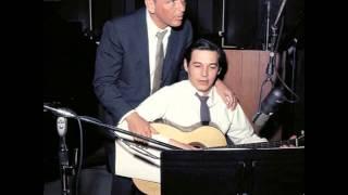 Watch Frank Sinatra Drinking Water aqua De Beber video