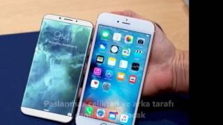 Iphone 8 Bilinmeyen özellikleri