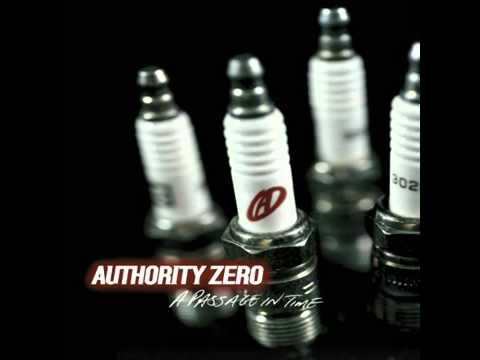 Authority Zero - Sky