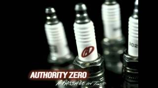 Watch Authority Zero Skys The Limit video