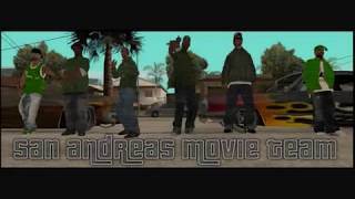 Come creare film su GTA San Andreas