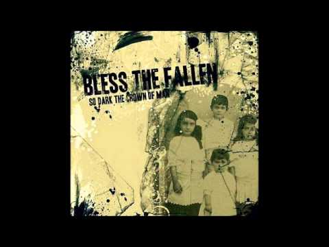 Bless The Fallen - In Search Of Words